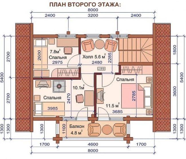 Проект ОБ-96