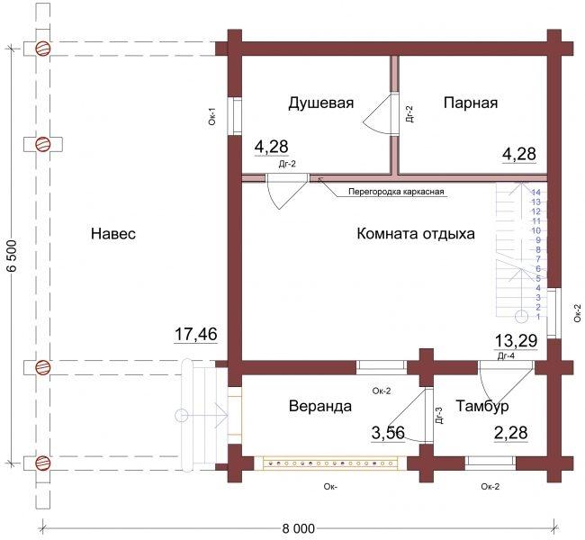 Проект ОБ-157