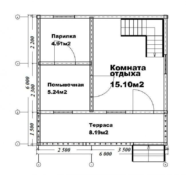 Проект ББ-114