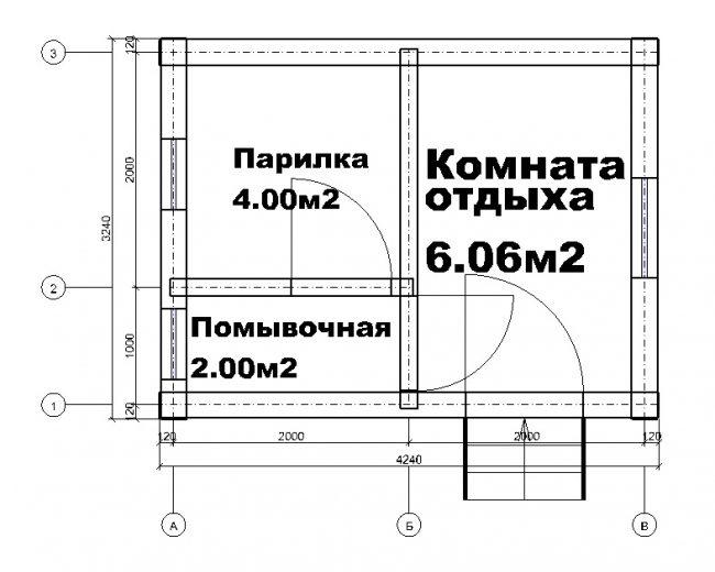 Проект ББ-27