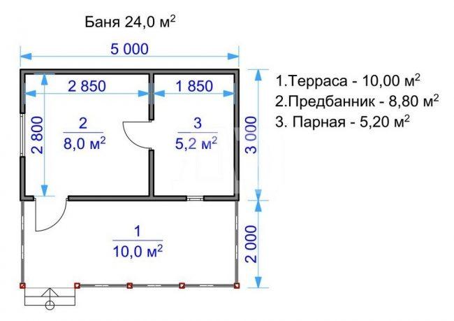Проект КБ-76