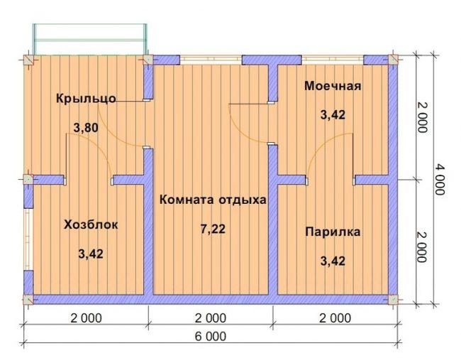 Проект КБ-64