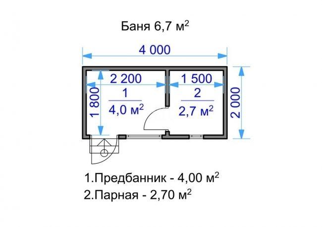 Проект ББ-13