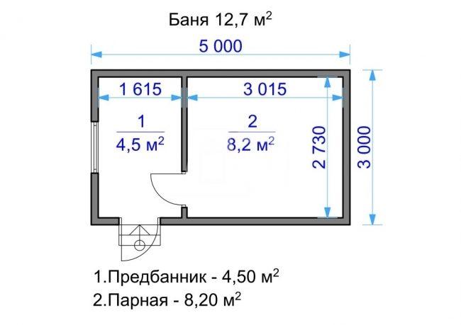 Проект ББ-35