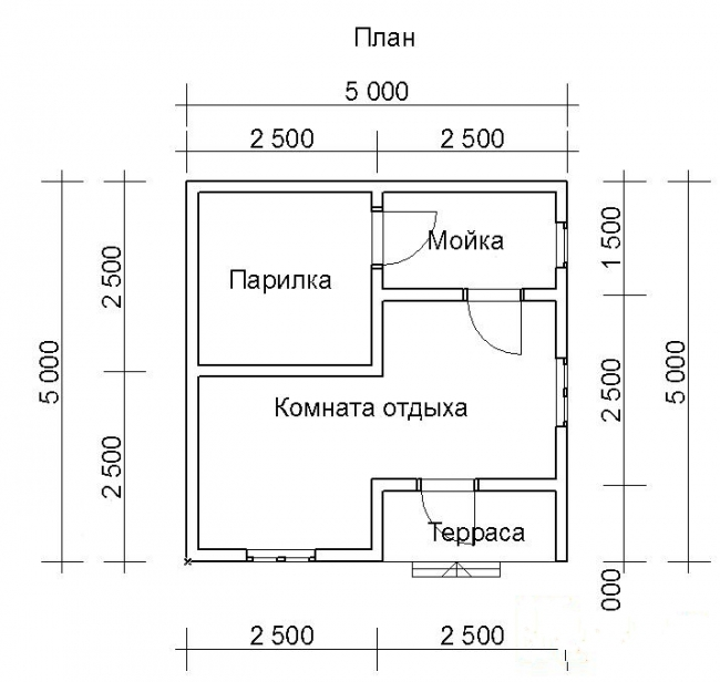 Проект КБ-73