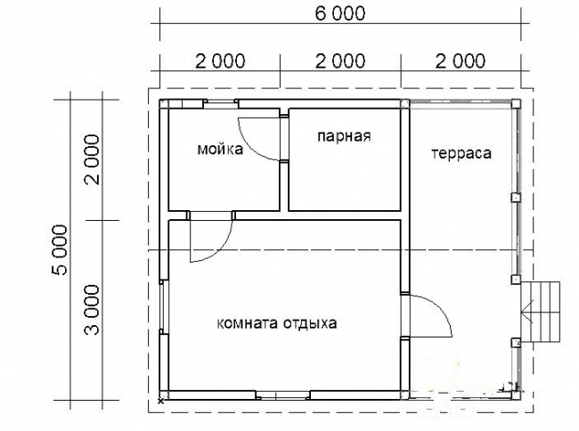 Проект КБ-82