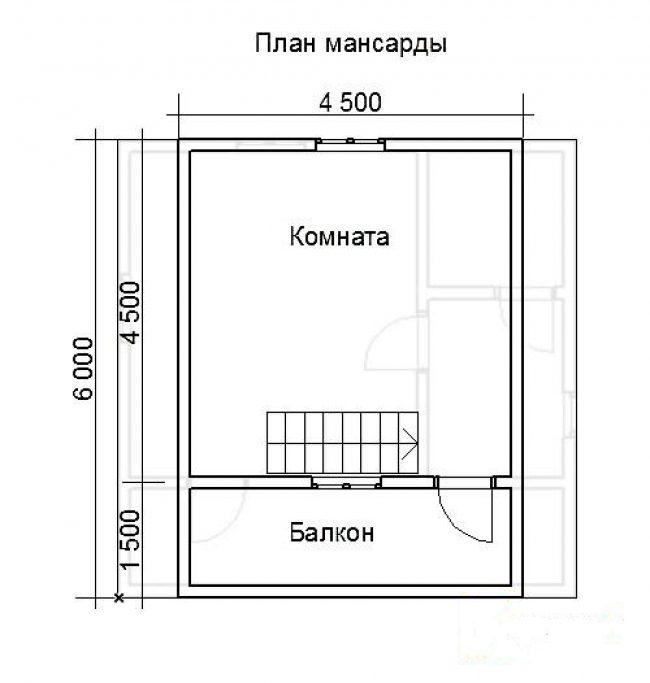 Проект КБ-91