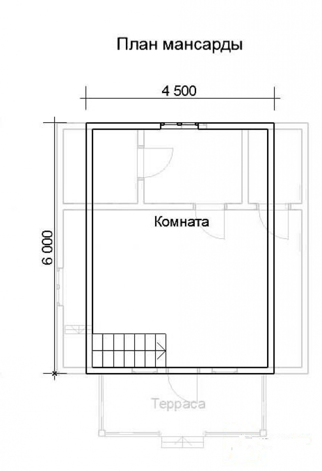 Проект КБ-90