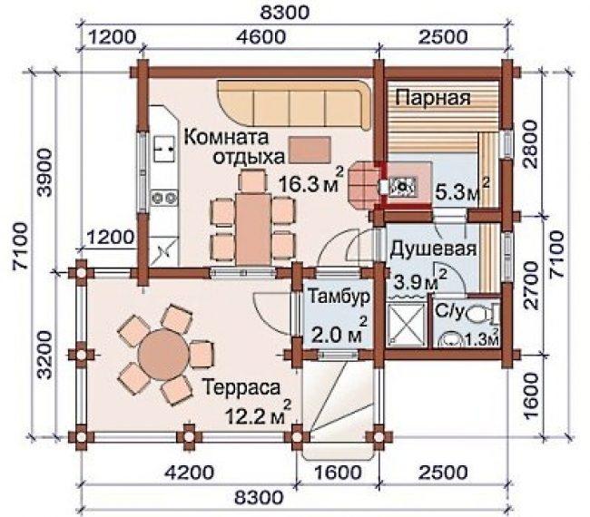 Проект ОБ-150