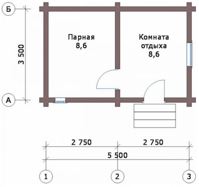 Проект ОБ-18