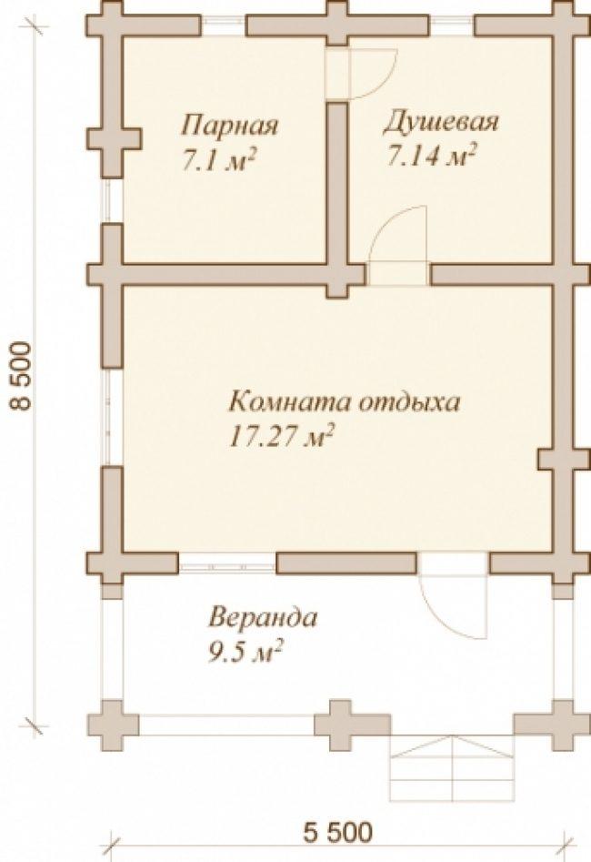 Проект ОБ-134