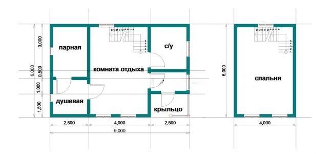 Проект КБ-113
