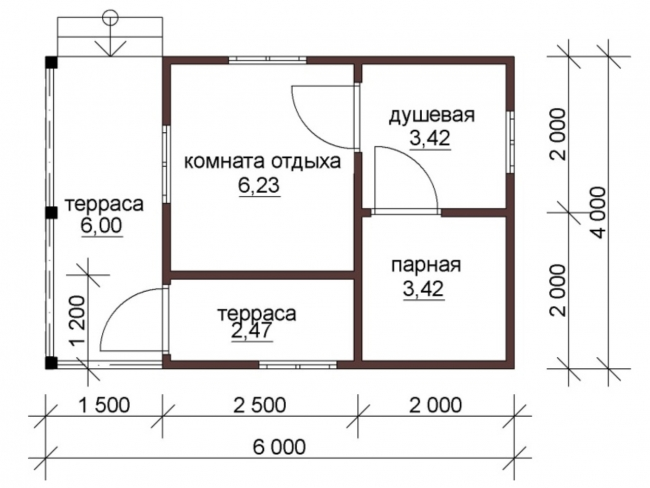 Проект КБ-67