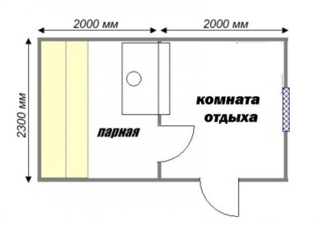 Проект ОБ-11