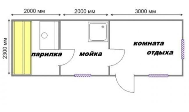 Проект ОБ-31
