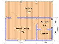 Проект КБ-80