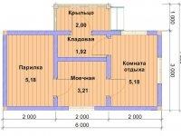Проект КБ-63